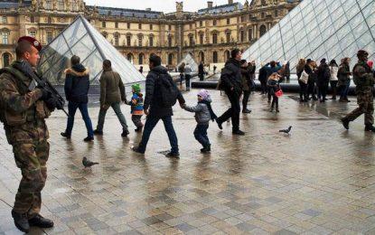 Donquichottisme jihadiste : La «conquête» avortée du musée du Louvre