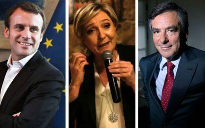 Présidentielle française : Le passé colonial français ne passe pas !