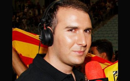 Football : Une minute de silence à la mémoire de Mahjoub Hammami