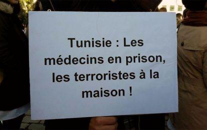 Santé: Aujourd'hui grève générale des médecins
