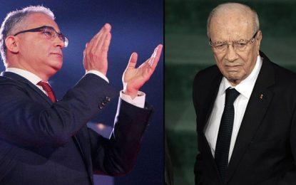 Caïd Essebsi agacé par la rencontre Marzouk-Haftar à Benghazi