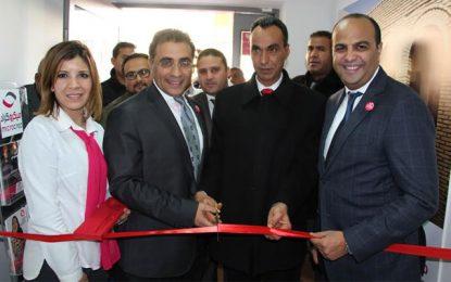 Microcred Tunisie inaugure sa 9e agence à Tozeur