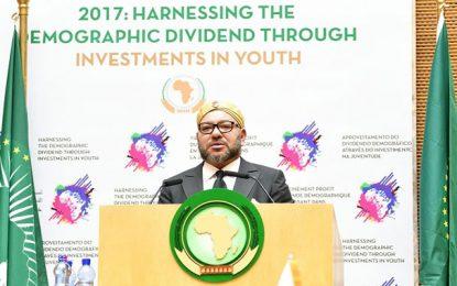 Le grand retour du Maroc à l'Union africaine