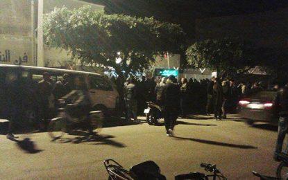 Terrorisme : Colère des proches de suspects arrêtés à Monastir