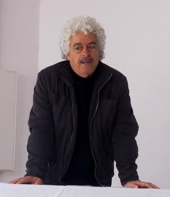 Moncef Dhouib