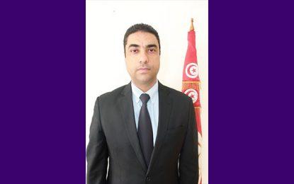 Mounir Romdhani nommé chef de cabinet du ministre du Développement