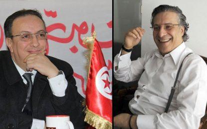 Nabil Karoui-Hafedh Caïd Essebsi : La guerre continue…