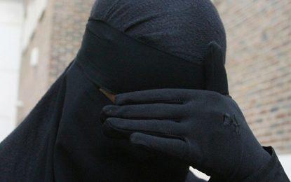 Sarra, la niqabée écrouée pour prostitution