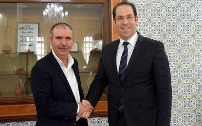 Youssef Chahed renvoie à Noureddine Taboubi la monnaie de sa pièce