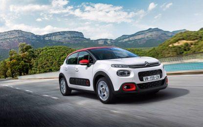 La nouvelle Citroën C3 débarque en grande pompe en Tunisie