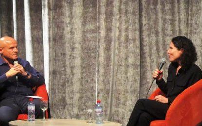 Rencontre à La Marsa : Les confessions de Mazarine Mitterrand Pingeot