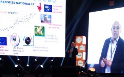 Entreprise : Orange Tunisie plaide pour la révolution 3.0