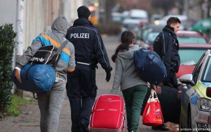 Les 1.200 clandestins rapatriés d'Allemagne atterriront à l'aéroport d'Enfidha