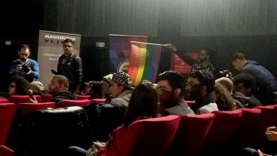Rapport LGBTQI