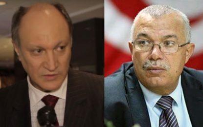 Noureddine Bhiri s'acharne sur l'ambassadeur de la Tunisie au Canada