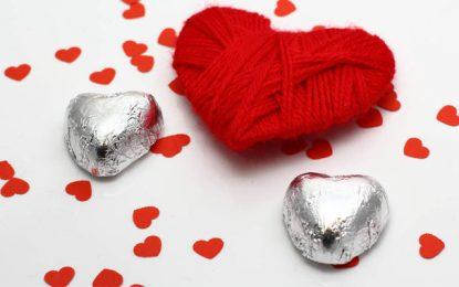 Saint Valentin : Les Tunisiens de Suède plus généreux avec leurs épouses
