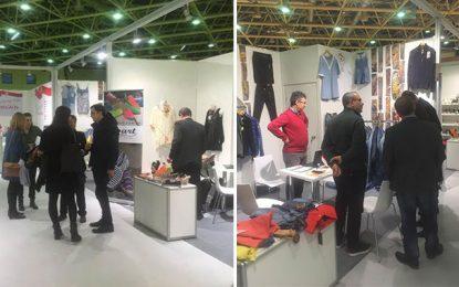 Le textile-habillement tunisien au salon CPM Moscow