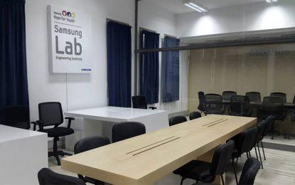 Samsung Tunisie: Le premier Engineering Lab régional ouvre à Sousse