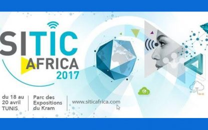 TICs : Le salon Sitic Africa du 18 au 20 avril 2017