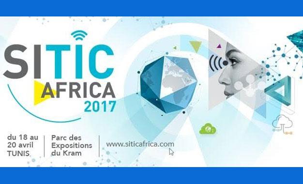 TICs : Le salon Sitic Africa du 18 au 20 avril 2017 - Kapitalis