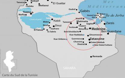 Tunisie : L'Etap accélère la réalisation du projet Gaz du Sud