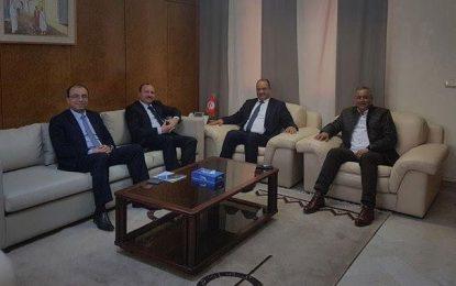 Le TABC s'engage à rentabiliser les lignes de Tunisair sur l'Afrique