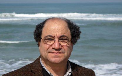 Le poète tunisien Tahar Bekri reçoit le Prix Benjamin Fondane