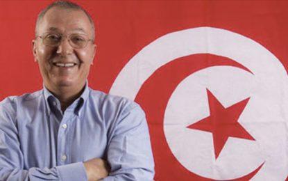 Politique : Tahar Ben Hassine change le nom de son nouveau parti