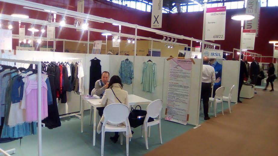 Textile-habillement