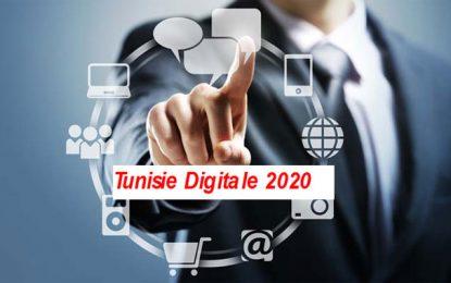 La stratégie Tunisie Digitale 2020 en débat à la CTFCI