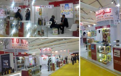 L'offre tunisienne au salon Gulfood Dubaï monte en gamme