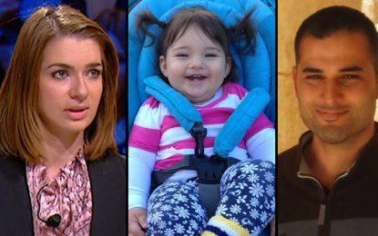Maria cherche toujours sa fille Jenna, enlevée par son père tunisien