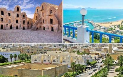 Tourisme : Comment rehausser la destination Tunisie ?
