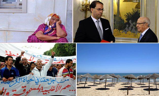 Tunisie : De quelle nature sont les obstacles au redressement?