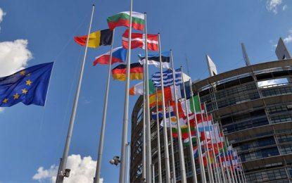 Quatre chantiers pour la renaissance de l'Europe