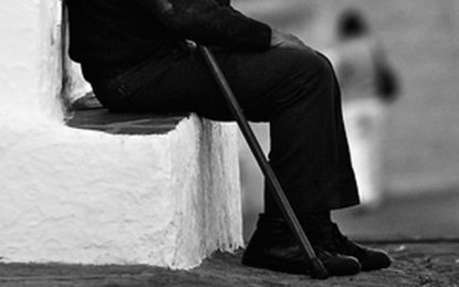 Kairouan : Un homme de 92 ans découvert pendu
