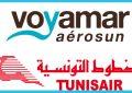 Eté 2017 : Voyamar commercialisera 20.000 sièges sur Tunisair