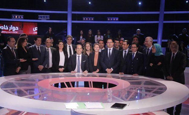 Chahed en appelle à la confiance des Tunisiens et à leurs sacrifices