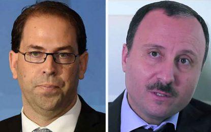 Tunisie-Afrique : Les dirigeants du TABC reçu par M. Chahed