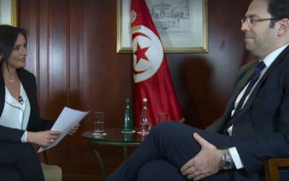 Youssef Chahed ordonne l'ouverture d'une enquête sur la torture en Tunisie