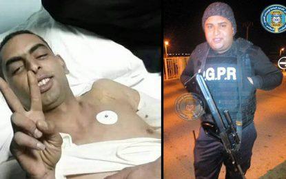 Borj El-Amri : Mourad, l'agent pénitentiaire poignardé, s'en est sorti