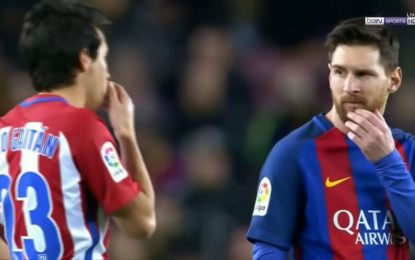 Barcelone-Atletico Madrid en direct / Live streaming