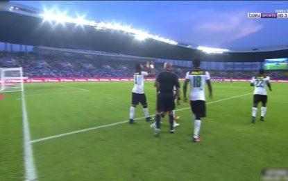 CAN 2017: Cameroun-Ghana en live streaming