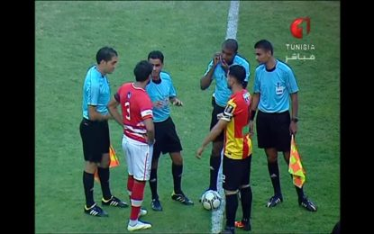 Derby: ES Tunis-Club Africain en live streaming