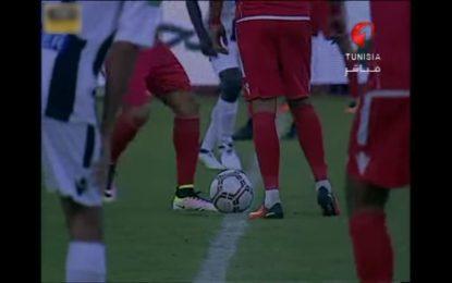 Etoile Sahel-Club Sfaxien: live streaming du match