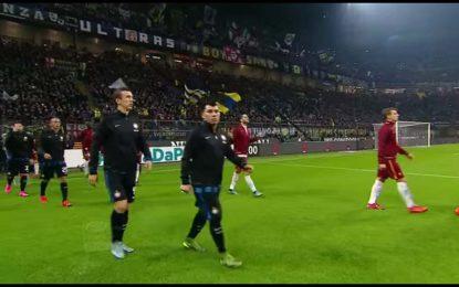 Inter Milan-Roma en direct / Live streaming