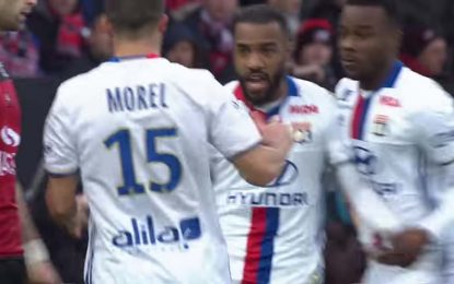 OL-Dijon en direct / Live streaming