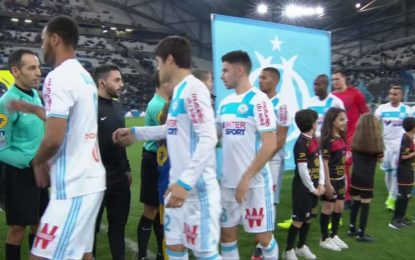 OM-Rennes en direct / Live streaming