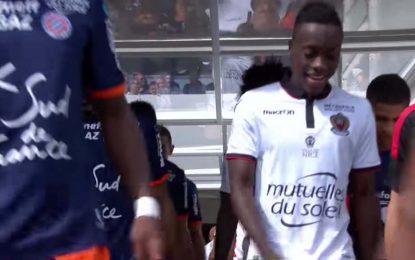 Nice-Montpellier en direct / Live streaming