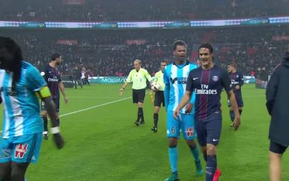 OM-PSG en direct / Live streaming